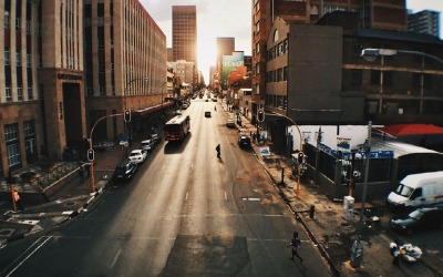 Reclaiming the African narrative through an African lens
